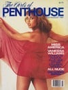 Suze Randall Girls Penthouse July/August 1987 magazine pictorial