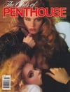 Girls of Penthouse October 1992 magazine back issue