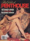 Suze Randall Girls Penthouse October 1993 magazine pictorial