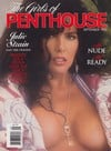 Suze Randall Girls of Penthouse September 1995 magazine pictorial