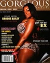 Gorgeous # 9 magazine back issue cover image