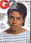 GQ September 2009 magazine back issue