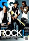 Eminem, Keith Richards, Lil Wayne, Smokin' Camels, Men Getting Naked in Hollywood,superrnodel Magazine Back Copies Magizines Mags