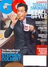 GQ September 2015 magazine back issue