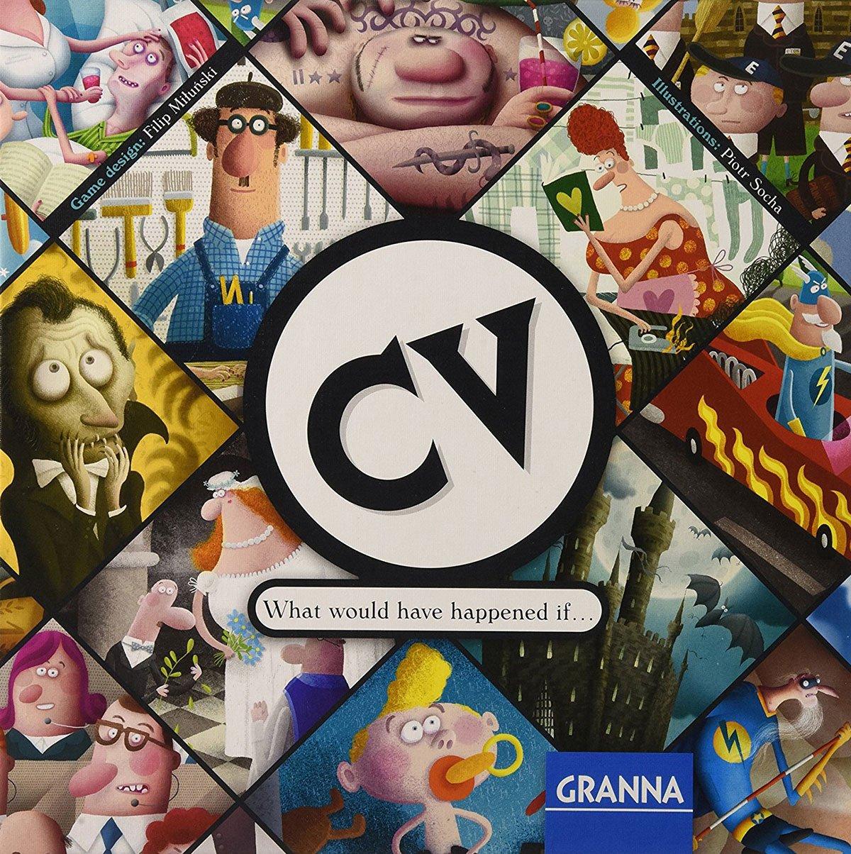 cv-game