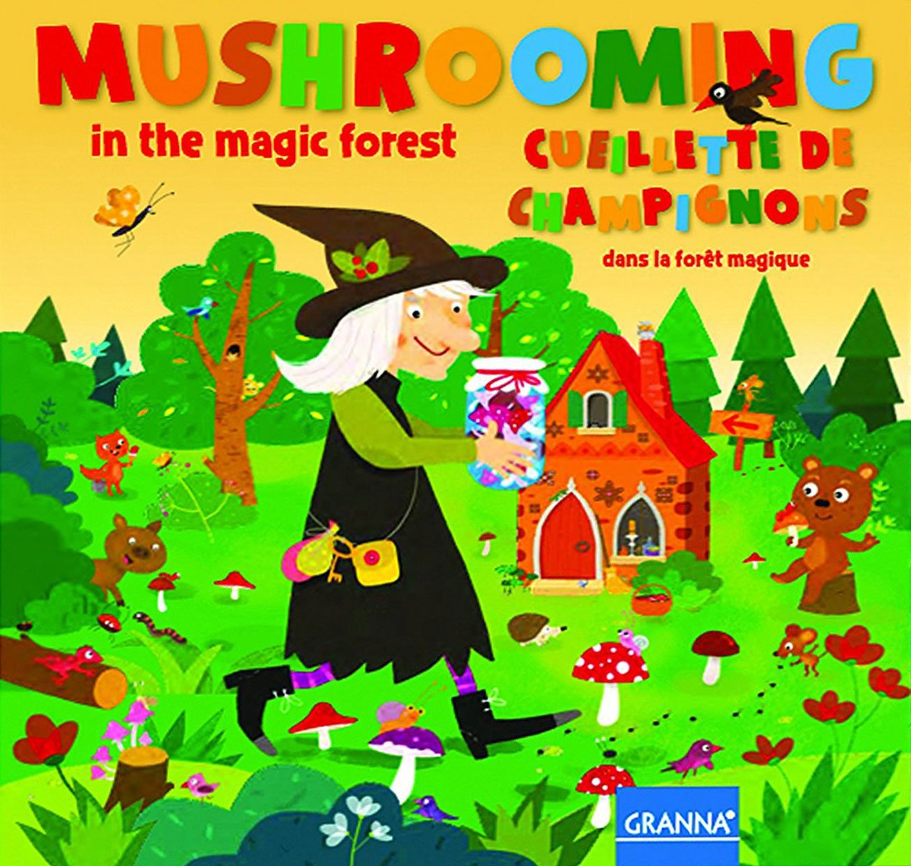mushrooming-magic-forest