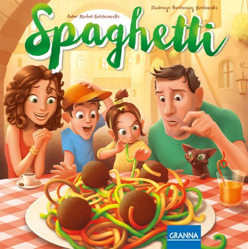 spaghetti-granna