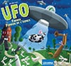 UFO Farmer Strategy Family Game Made by Granna # 312072 Puzzle