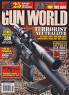 Gun World June 2011 magazine back issue cover image