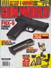 Gun World July 2011 magazine back issue cover image
