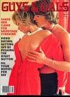 Guys & Gals December 1977 magazine back issue