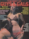 Guys & Gals Magazine Back Issues of Erotic Nude Women Magizines Magazines Magizine by AdultMags