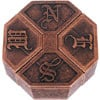 hanayama puzzles, metal puzzle by puzzlemaster, news Puzzle