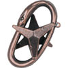 star,hanayama puzzles, metal puzzle by puzzlemaster, star