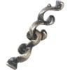 hanayama puzzles, metal puzzle by puzzlemaster, baroq