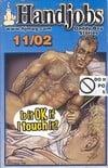 Handjobs November 2002 magazine back issue