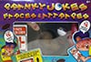 Pranky Jokes, Made by Hank Panky Toys truly revolting magic