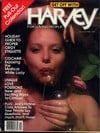 Harvey December 1980 magazine back issue