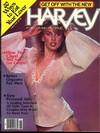 Harvey June 1981 magazine back issue
