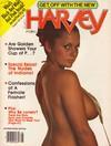 Harvey August 1981 magazine back issue