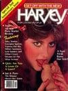 Harvey December 1981 magazine back issue