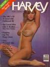 Harvey January 1982 magazine back issue