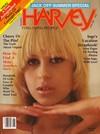 Harvey June 1982 magazine back issue