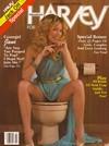 Harvey July 1982 magazine back issue