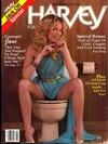 Harvey Summer 1982 magazine back issue