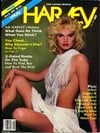 Harvey May 1983 magazine back issue