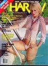 Harvey February 1984 magazine back issue