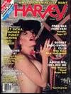 Harvey December 1984 magazine back issue