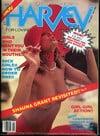 Harvey April 1986 magazine back issue
