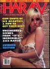 Harvey May 1986 magazine back issue