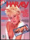 Harvey March 1987 magazine back issue