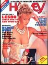 Harvey April 1987 magazine back issue