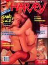 Harvey May 1987 magazine back issue
