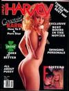Harvey May 1989 magazine back issue