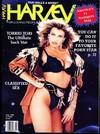 Harvey July 1990 magazine back issue