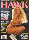 Hawk # 1 - December 1991 magazine back issue