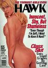 Hawk January 1996 magazine back issue