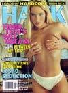 Hawk January 2001 magazine back issue