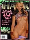 Hawk Holiday 2003 magazine back issue