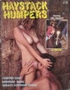 Haystack Humpers # 1 magazine back issue