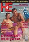H&E January 1999 magazine back issue cover image