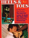Heels & Toes Vol. 2 # 6 magazine back issue