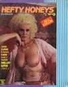 Hefty Honeys # 1 magazine back issue