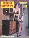 High Heels Vol. 2 # 1 magazine back issue cover image