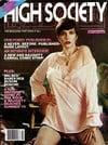 High Society July 1979 magazine back issue