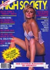 Annie Ample High Society December 1981 - CS IMG magazine pictorial